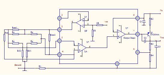 液压传动试验机微机监控系统的研制图片