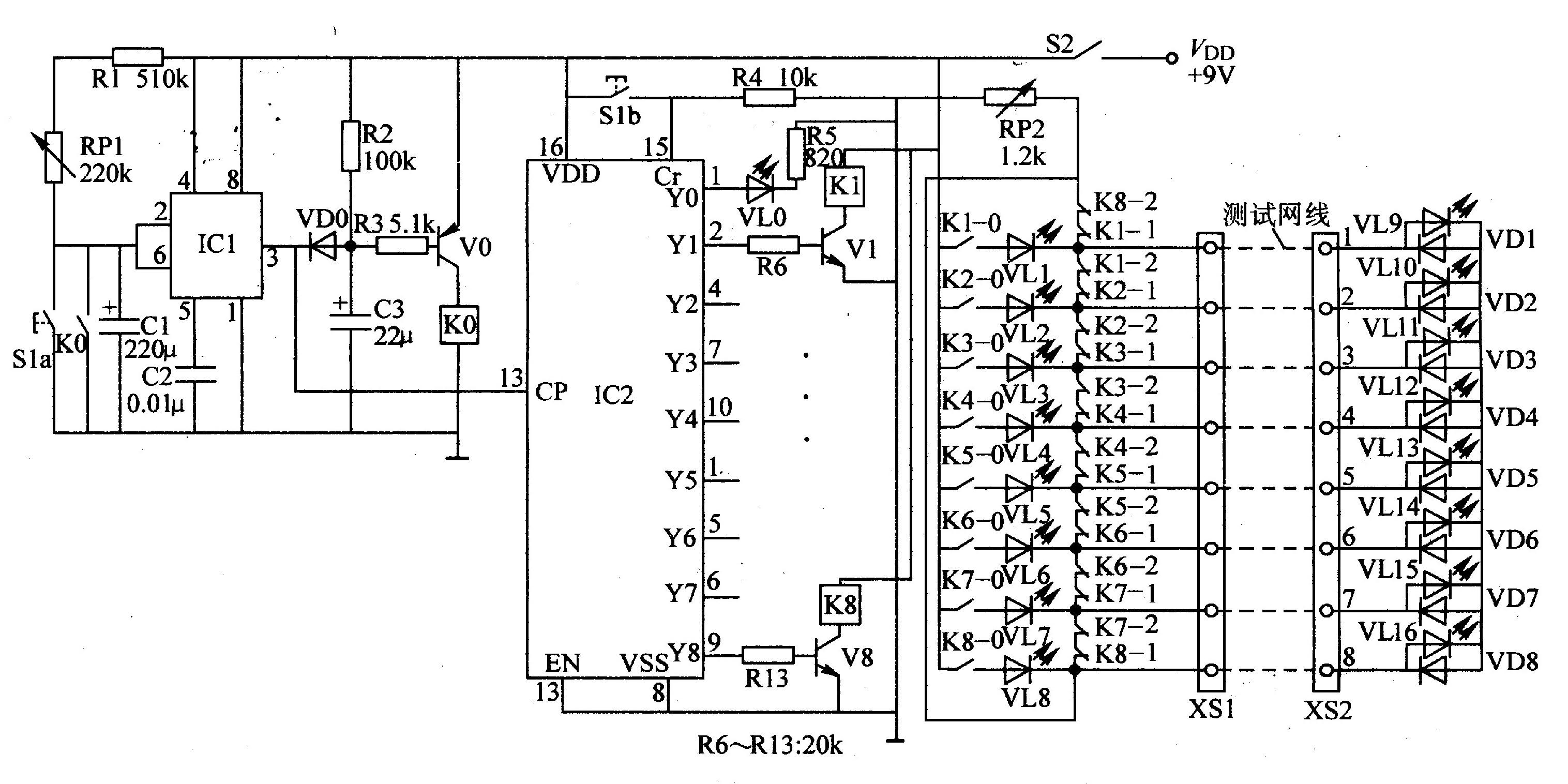 绝缘耐压测试原理_耐压测试的原理-线材耐压测试原理/12v电路 耐电压/耐压测试仪 ...