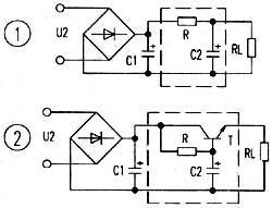 电容滤波原理 - 木木 - 木木的博客