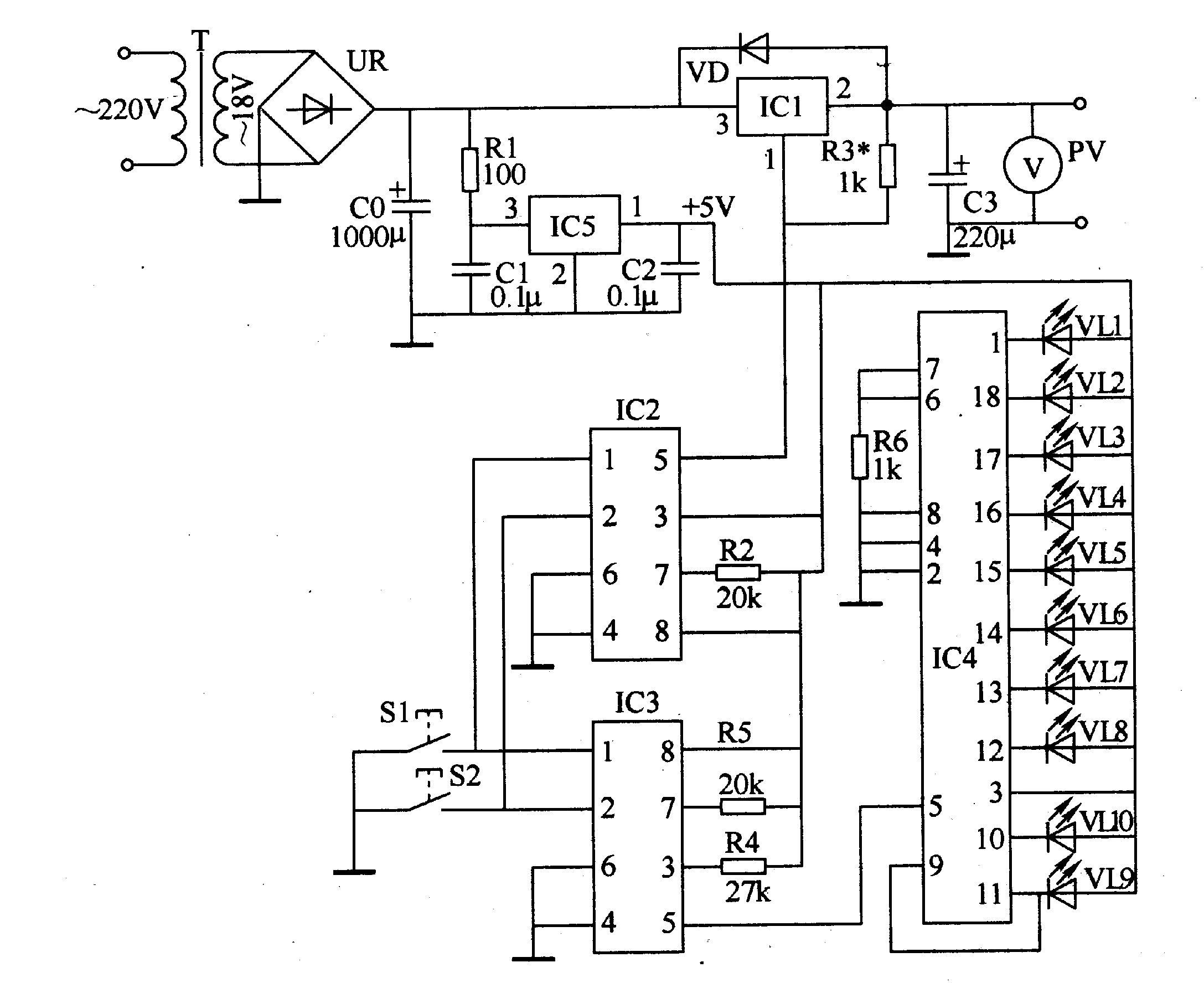 数控直流稳压电源 三图片