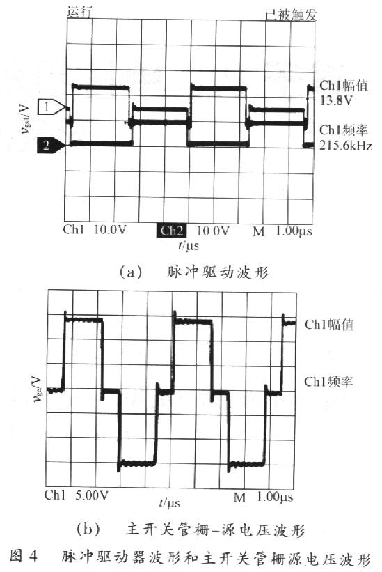 因此更通用的谐振变换拓扑结构,谐振元件的集成化,谐振拄制技术将是今