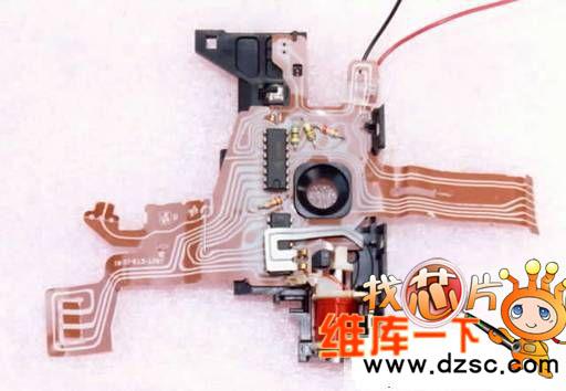 FPC柔性印制板的材料