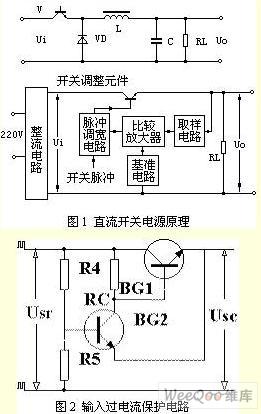开关电源的保护电路设计