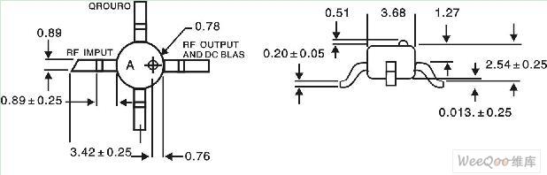 一款分立组件光接收机的电路结构分析