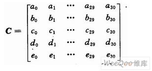 交织码的编码原理_编码开关工作原理