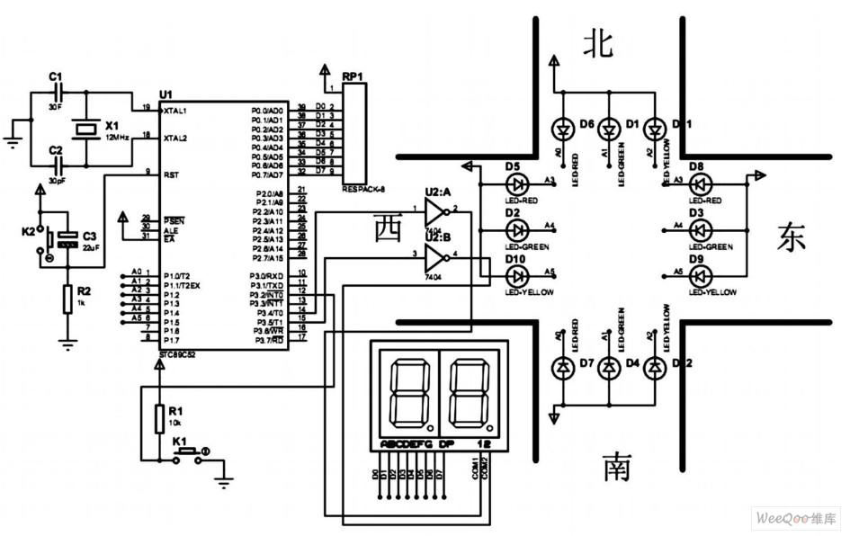 电路 电路图 电子 工程图 户型 户型图 平面图 原理图 945_596