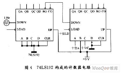 数电交通灯控制电路_交通灯控制器的设计与仿真 - 维库电子开发网; 《交通灯数字逻辑电路