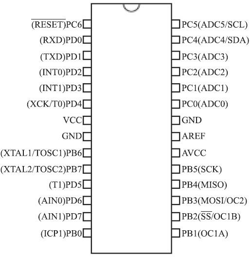 电路图中的isp端口定义如图3所示.