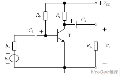 交流通路中理想直流电压源的短路处理