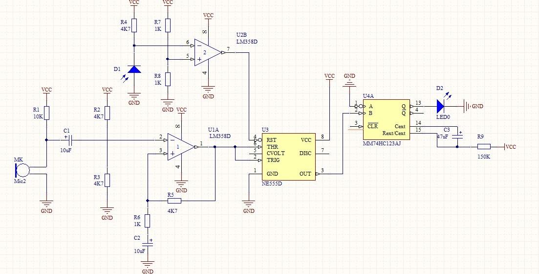 2.2.1 电阻器   电阻器的种类有很多,通常分为三大类:固定电阻、可变电阻、特种电阻。   光敏电阻是一种电阻值随外界光照强弱(明暗)变化而变化的原件,光越强阻值越小,光越弱阻值越大。光敏电阻器又叫光敏电阻,是利用半导体的光电效应制成的一种电阻值随入射光的强弱而改变的电阻器,一般用于光的测量、光的控制和光电转换(将光的变化转化为电的变化)。   通常,光敏电阻器都制成薄片结构,以便吸收更多的光能。当它受到光的照射时,半导体片(光敏层)内就激发出电子一空穴对,参与导电,使电路中电流增强。   2.