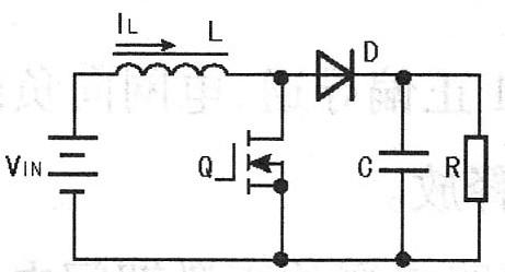 常用有源功率因数校正电路分类及工作原理分析
