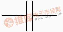 电容的电路符号