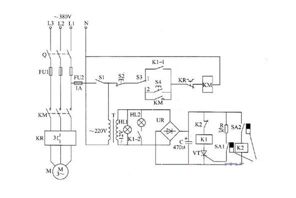 液位控制器电路设计集体-AET-电子技术v集体6.1备课方案平方根案图片