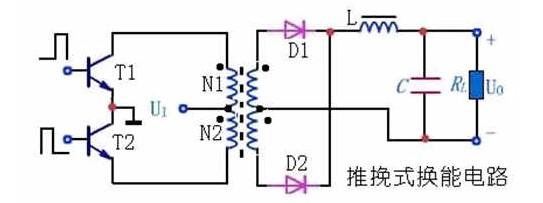 开关电源拓扑结构概述(2/2)