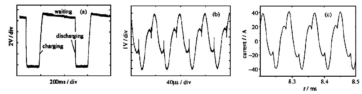 新型软开关高压脉冲电容恒流充电技术分析