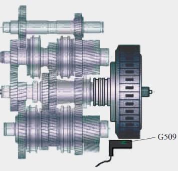 汽车温度传感器的功用及典型故障分析