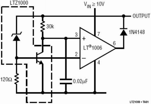 电容传感器检测系统设计