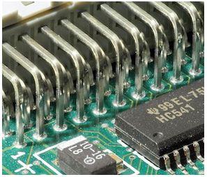 选择PCB元件的六大技巧