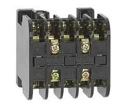 技巧 交流接触器/导读:目前,电动机、电焊机、电热器、照明、电容器组等电器多...