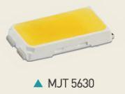 首尔半导体MJT系列-MJT5630 创新解决方案(Candle)