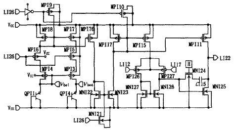 amp放大器电路图