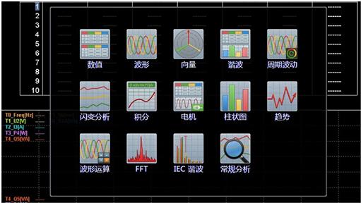 高精度功率分析仪是如何炼成的?
