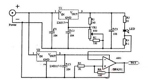 2.3 电机驱动电路