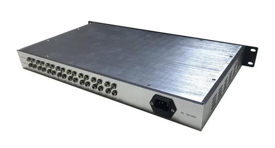 采用H.264视频编解码技术的DVB-T机顶盒系统设计方案