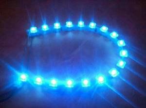LED灯闪烁是什么原因