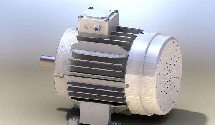 电机驱动电路的行业趋势及提高电机设计能效的解决方案