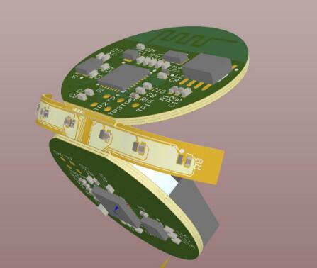PCB设计之柔性电路板的制造文件