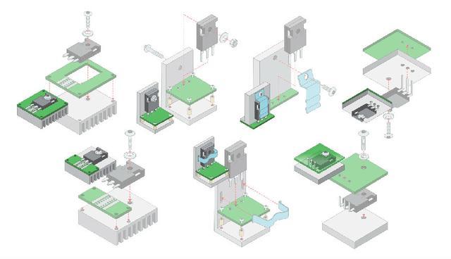 恩智浦推出采用标准封装的射频功率模块