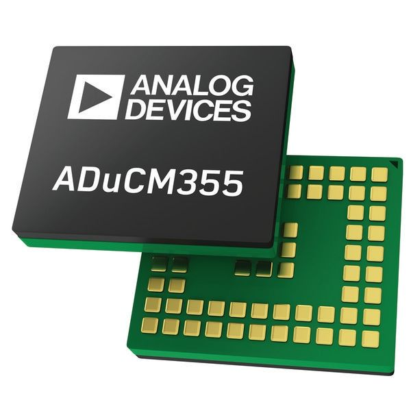 ADI推出24位单通道Σ-∆ ADC AD7768-1