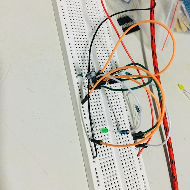 教你认识如何看懂集成电路的线路图