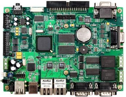 DSP硬件设计的几个注意事项