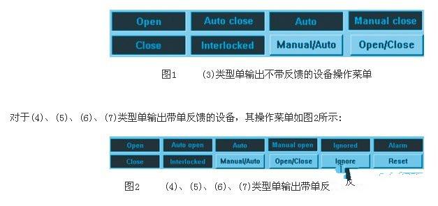 开关量设备驱动模块的plc程序设计方法剖析