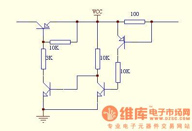 电流检测电路 - 维库电子市场网