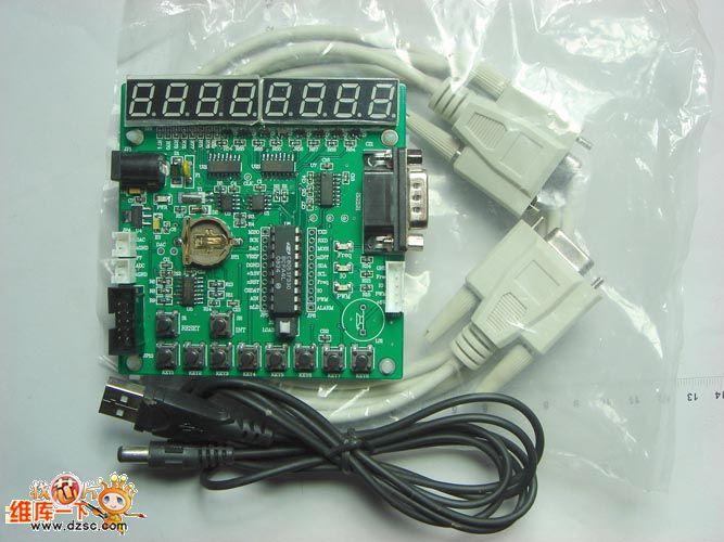 c8051f单片机应用解析之c8051f330