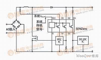 基于SEN013的典型应用电路