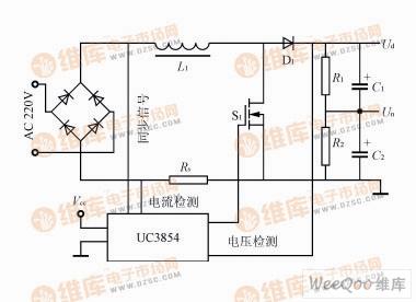 【图】有源功率因数校正(apfc)电路图其它电路图