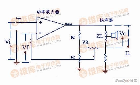 【图】电压和电流反馈电路图其它电路图