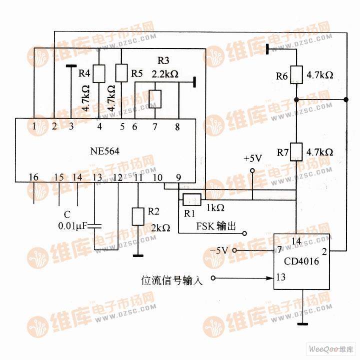 彩色电视机电路原理_彩色电视机自动消磁电路原理图-其它电路图-维库电子市场网