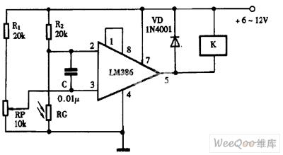 Receptor De Radio Fm Super Regenerativo in addition Power Transistor Circuit besides Single Transistor Audio   32033a furthermore Using LM386 as BTL  lifier circuit diagram besides Lm386 Power Audio. on datasheet lm386