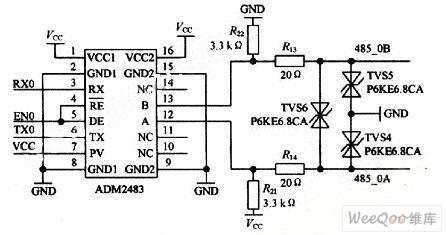基于555定时器构成限时门锁报警器电路