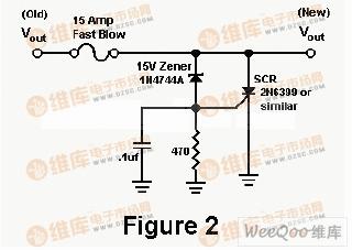 10a 13 8伏电源电路图 电源电路 捷配电子市场网