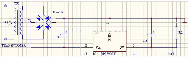 电路 电路图 电子 设计 原理图 走势图 634_191