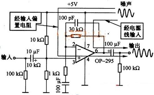 模拟电路图:开关电源电路