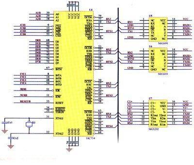 基于嵌入式的无人机控制系统硬件电路设计