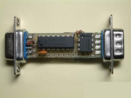 基于单片机红外通讯电路设计