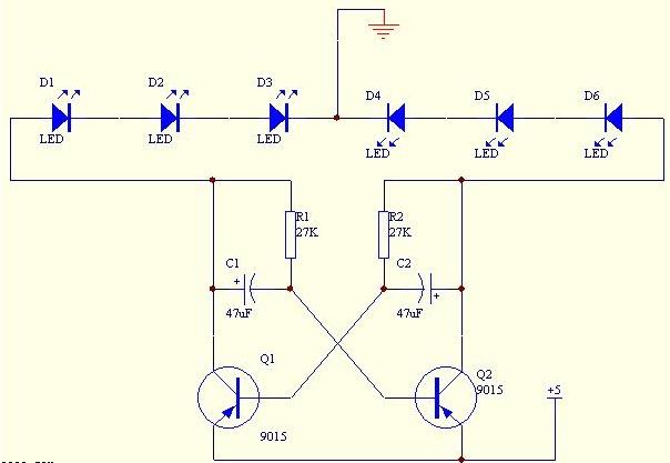 电路 电路图 电子 原理图 604_417图片